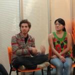 Augusto e Giovana - Limpa Brasil