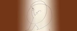 Saul Steinberg – As Aventuras da Linha