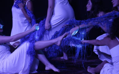 Círculo de Mulheres Flor de Lilith ~ Londrina